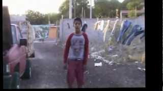 BIPER FT PROKS FT SONIKpromo del video (3kaerres)nuevo en el 2012