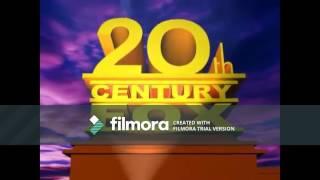 20th Century Fox Reversed