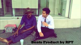ฉันเห็น - Rapper Tery [Beat instrumental]