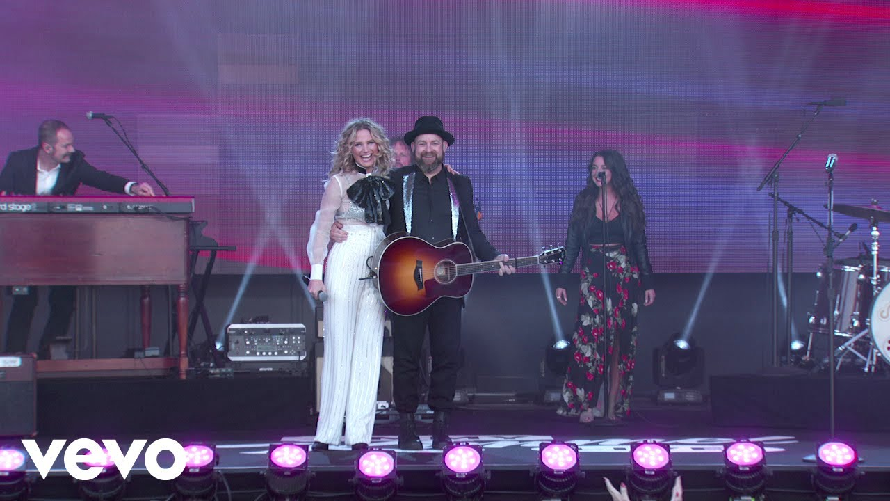 Date For Sugarland Tour 2018 In Toledo Oh