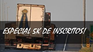 ESPECIAL 5K DE INSCRITOS NO CANAL! (HD)