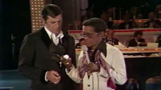 Sammy Davis Jr. and Jerry Lewis - Golf Schtick (1978) - MDA Telethon