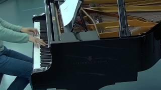 《Adagio》 Piano Cover