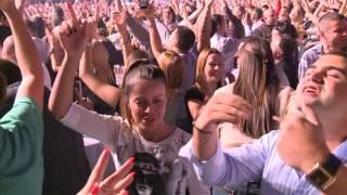 Aco Pejovic - Ne diraj mi noci - (Live) - (Arena 19.10.2013.)