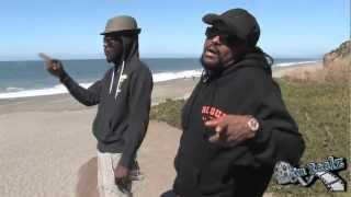 Marlon Asher Ft. Tristan Palmer - LAOW DAT GANJA - [OFFICIAL VIDEO RELEASE] By TRU REELZ Productions