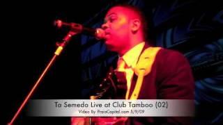 To Semedo at Club Tamboo 2nd Video