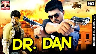 DR  Dan L 2017 L South Indian Movie Dubbed Hindi HD Full Movie
