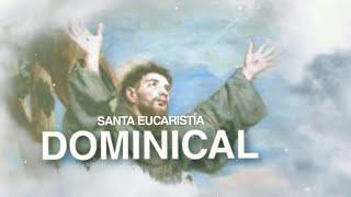 Promocional Santa Eucaristía Dominical