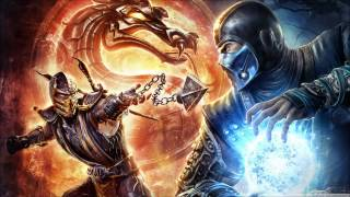 Kill or Die - Mortal Kombat