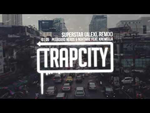 Pegboard Nerds & NGHTMRE - Superstar (Feat. Krewella) (Alexi. Remix)
