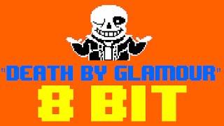 Death by Glamour (8 Bit Remix Cover Version) [Tribute to Undertale] - 8 Bit Universe