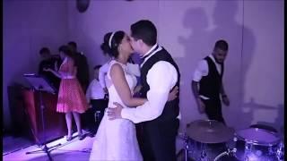 Casamento Carla e Eduardo - Surpresa do Noivo (02/12/2016)