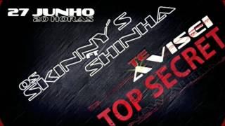 Os Skinny´s - Te Avisei  Feat Shinha  [Teaser Kizomba 2016]