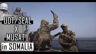 [국방부] ROK UDT/SEAL  MUSAT