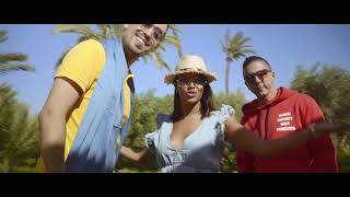 DJ Kayz - Fonce (ft. Lartiste & Imen)
