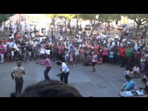 Nicaragua : Granada