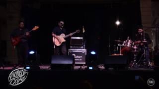 LUZ DE DIA.-  A MANERA DE CAFE (Festival del Pitic 2017) LIVE