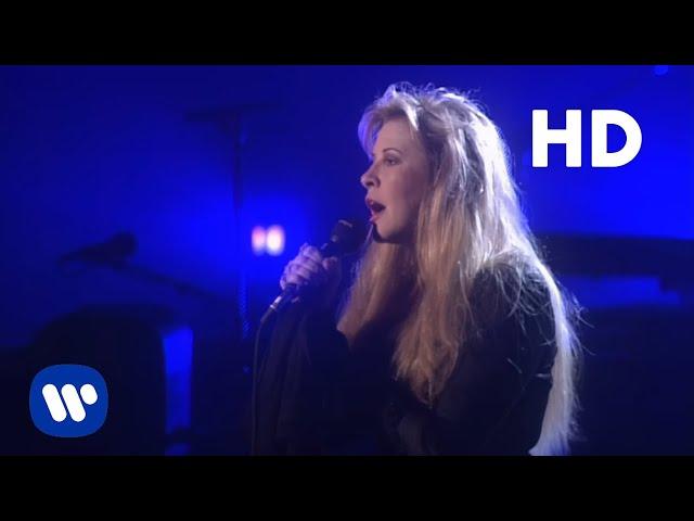 Videoclip oficial de 'Landslide', de Fleetwood Mac.