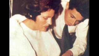 Amália Rodrigues - Inédita .Espelho Quebrado sola con piano