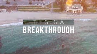 Devin Wild - Breakthrough (Official Videoclip)