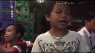batang lansangan Rap Song for Duterte Para sa Pagbabago