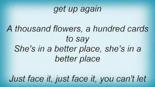 Silverstein - A Better Place Lyrics