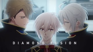 アイドリッシュセブン『DIAMOND FUSION/TRIGGER』MV FULL