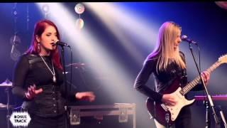 Elethnica - The Riddle - Nik Kershaw cover  (Live at Bonus Track)