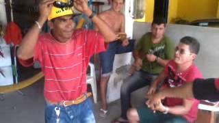 A VOZ QUE EMOCIONOU O BRAZIL-PEPE O ARTISTA DO MOMENTO