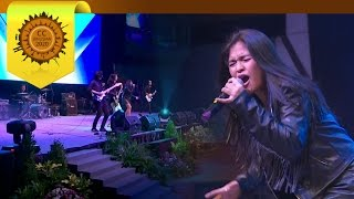 #CCBinusian 2020 - First Shift - Yohana Sarah feat. Soul Island - Masterpiece (Jessie J cover)