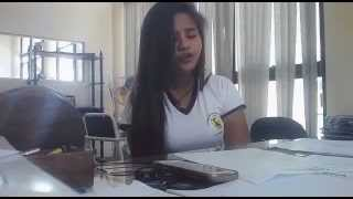 Vai e volta Mayara Prado -cover Mariane Guandelini