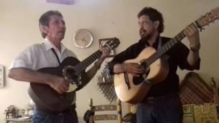 Dueto Enrique y Wences - Cuando Dos Almas