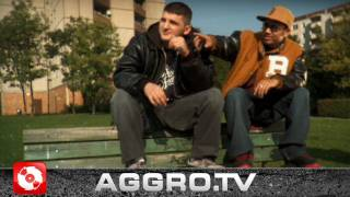 B-TIGHT & TONY D - TWOH (OFFICIAL HD VERSION AGGRO BERLIN)