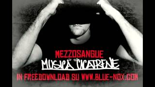 Mezzosangue - 01 - Intro