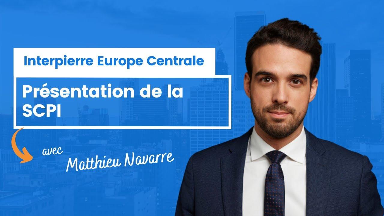 Présentation Interpierre Europe Centrale