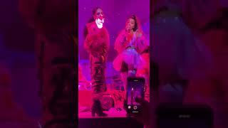 7 Rings Ariana Grande - Sweetener Tour Albany