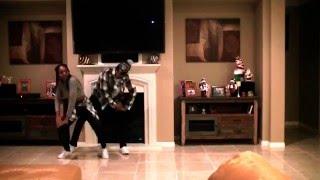 """Don't Mind"" Kent Jones - Dance"