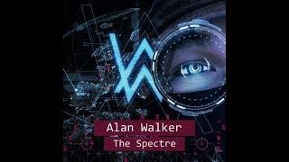 alan walker - the spectre sub español (vídeo oficial)