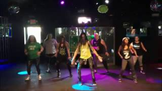 Zumba® with LO - *We Don't Talk Anymore / Salsa*