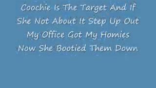Booty Me Down lyrics Kstylis
