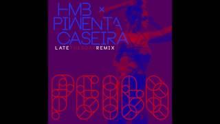 HMB x Pimenta Caseira - Peito ( Late Tuesday Remix )