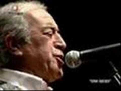 Edip Akbayram - Metrisin Önü 2008