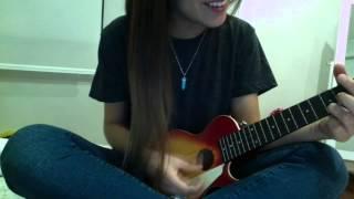 antologia - shakira (cover ukulele)