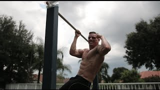 Killer BICEPS Workout BODYWEIGHT only