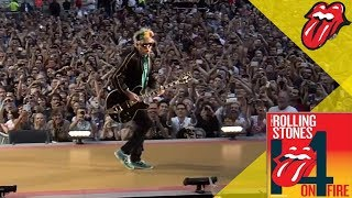 The Rolling Stones - It's Only Rock 'N' Roll (But I Like It) - Live In Paris