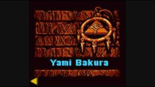 Yu-Gi-Oh! Dark Duel Stories - Yami Bakura Theme