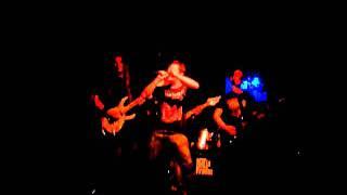 Hell's Keeper - Power (Eclipse Studio Bar - 22.07.2011)