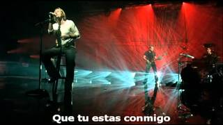 Nickelback - Far Away subtitulado español