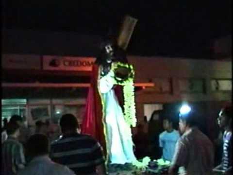 Viernes de Dolores 2011: Via Crucis – San Antonio