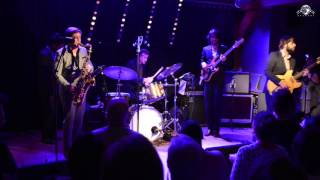 The Soul Novas - The Goose - Live at The Beatclub (Dolhuis) Dordrecht